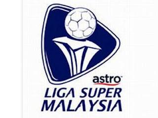 Jadual Liga Super 2012