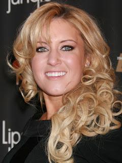 Natalie Gulbis Hairstyles
