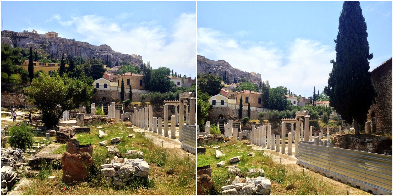 афины плака