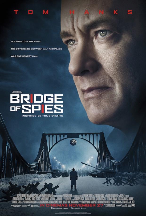 Ponte dos Espiões – Dublado