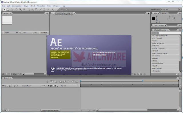 Adobe After Effects Cs3 Trapcode Particular Download