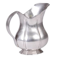 Pewter Jug
