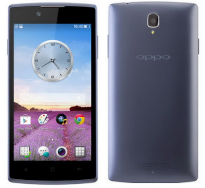 Cara Reset Oppo Neo R831K Seperti baru dari pabrik