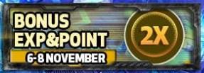 Informasi Update Event Dan Misi Terbaru Mingguan Point Blank Saat Ini