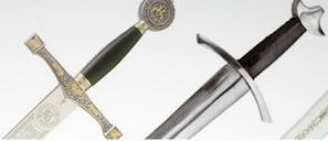 Espadas de Toledo