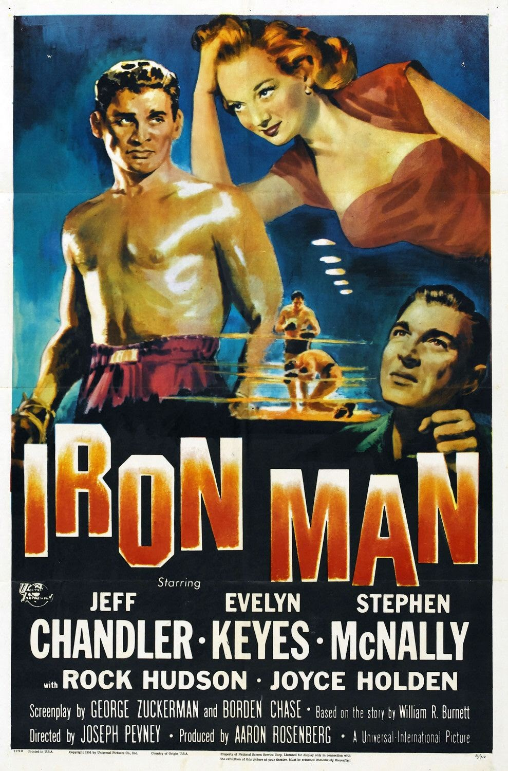 Movie Posters - 1950s - Galerie filmposter.net