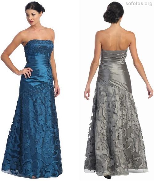 Na escolha do vestido de madrinha de casamento ideal, primeiramente
