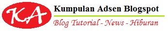 Kumpulan Adsen Blogspot