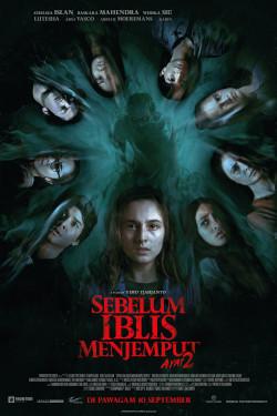 10 SEPT 2020 - SEBELUM IBLIS MENJEMPUT: AYAT DUA (Indonesia)