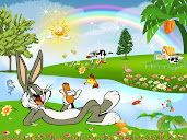 #9 Bugs Bunny Wallpaper