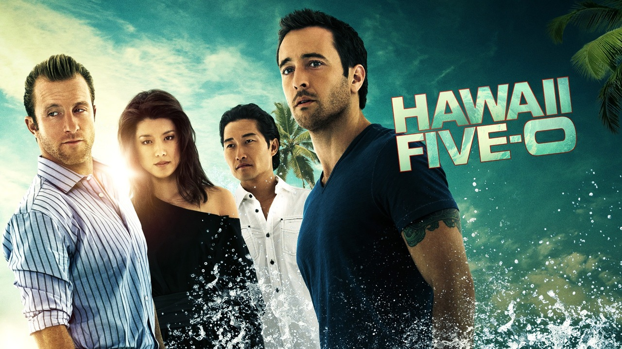Hawaii Five-0: 8×9