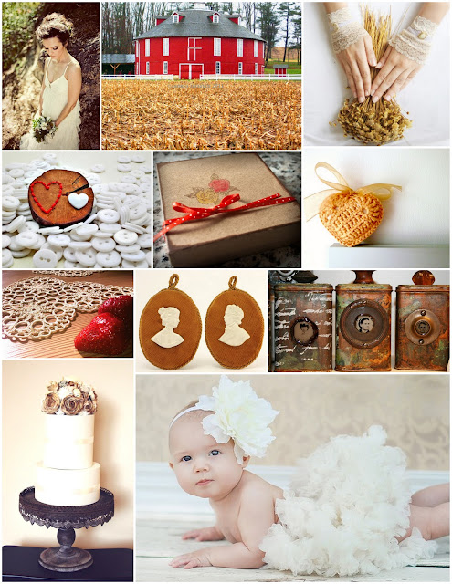 And if you have an unlikely Fall wedding theme you 39d like to see