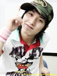 Profil dan Foto Sungmin