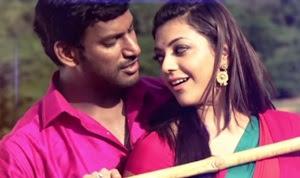 Paayum Puli – Silukku Marame – Lyric Video | D Imman | Vishal | Kajal Aggarwal | Suseenthiran