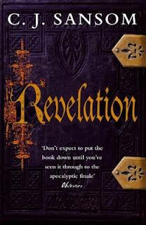 Revelation C.J. Sansom cover