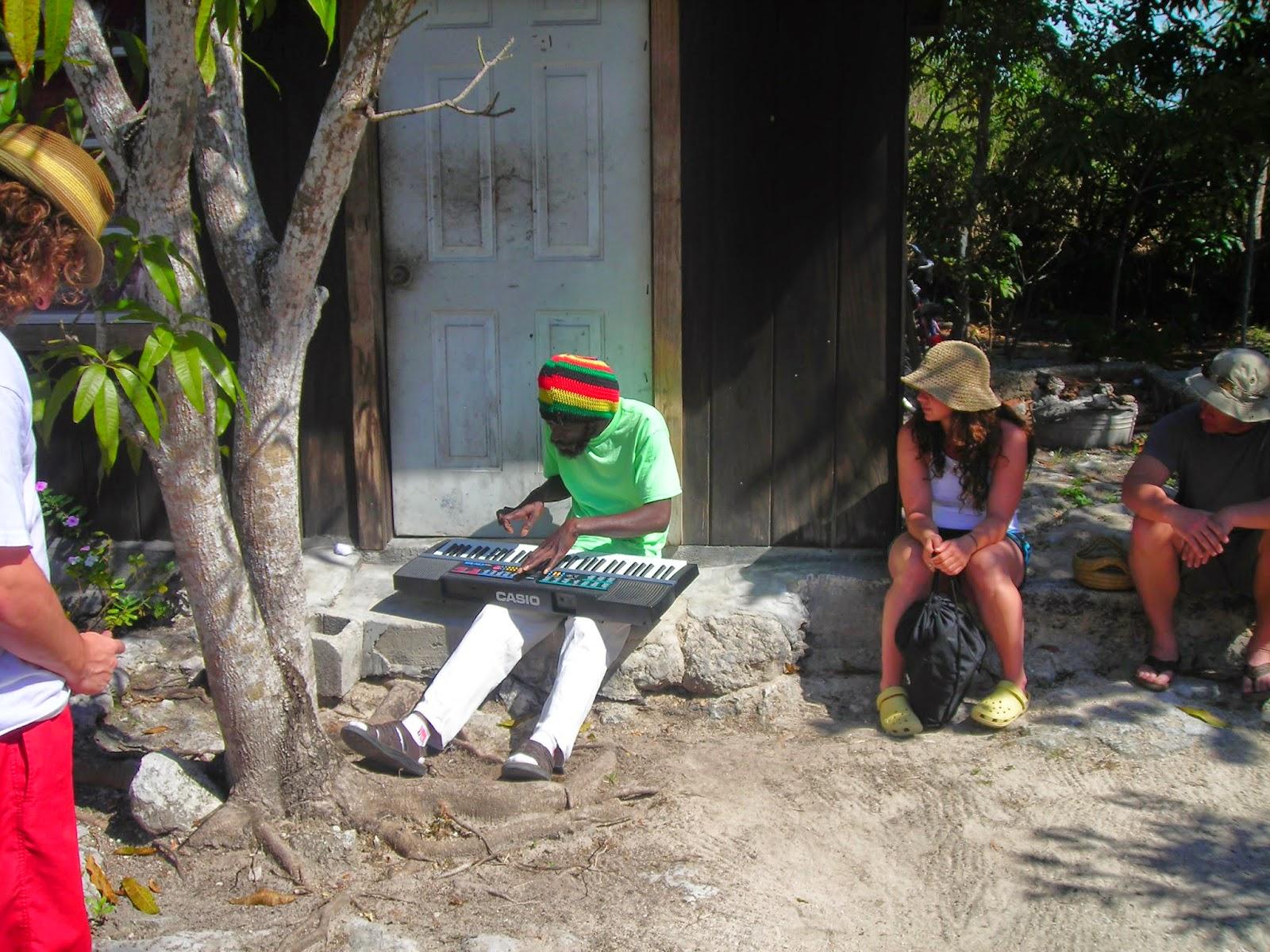 Red Bays village, Andros, Bahamas | Cosmos Mariners