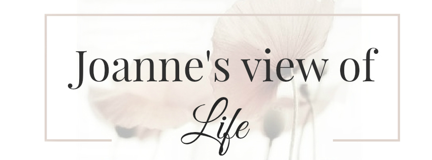 Joanne's view of life