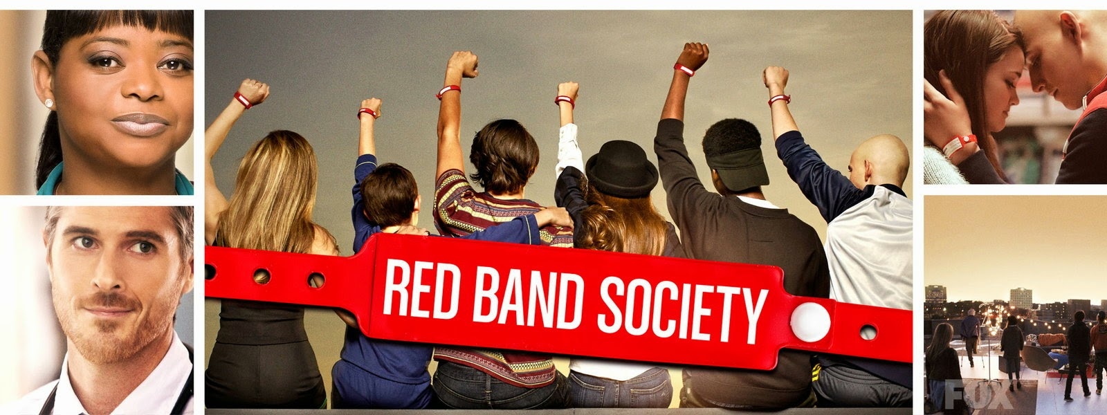 Red Band Society (TV Series 2014–2015) - Full Cast & Crew ...