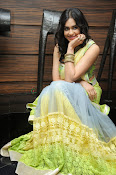 Adah sharma glam pics in saree-thumbnail-14