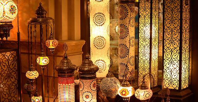 Ramadan Days 2015