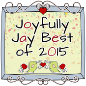 A Solitary Man makes Sammy's Top 10 Books of 2015 on Joyfully Jay!
