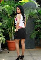 Rachana, Mourya, Hot, Photos, on, set,