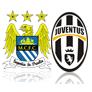 Manchester City - Juventus Turin