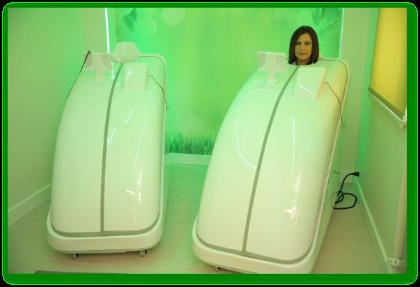 Ce este terapia cu ozon?