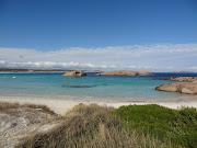 Twilight Beach was named Australia's best beach in 2006. (dsc )