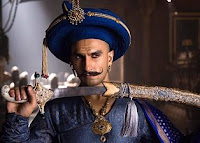 Bajirao Mastani Second Saturday ( Day 9)  Box Office Collections