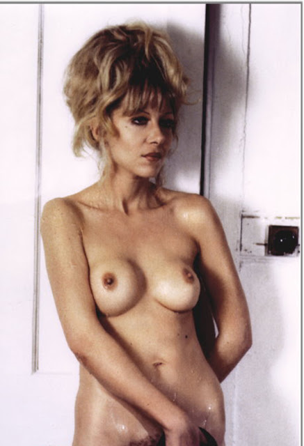 Ingrid pitt nude picture