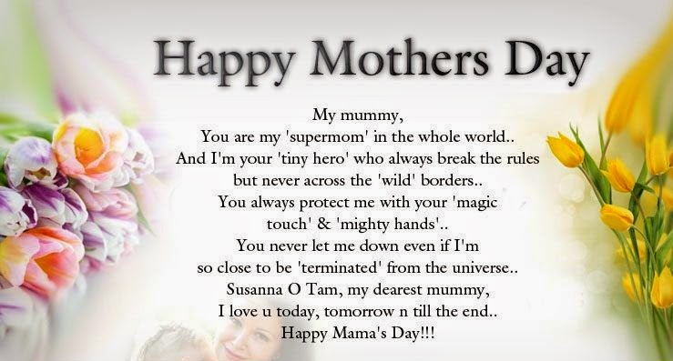 Funny+mothers+day+poems