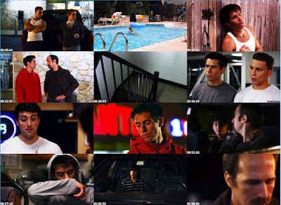 Youll Know My Name (2011) DVDRip 350MB