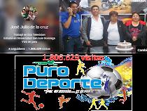 """Academia de Fútbol """"Los Jotitas"""""""