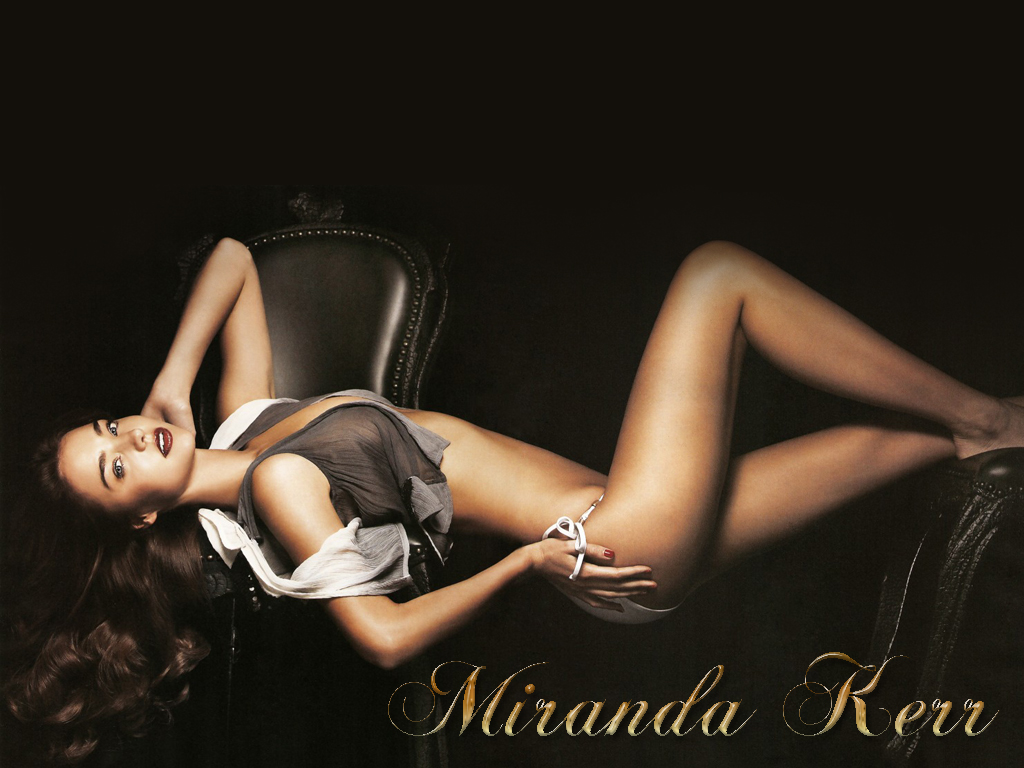 Miranda Kerr Hot Girl
