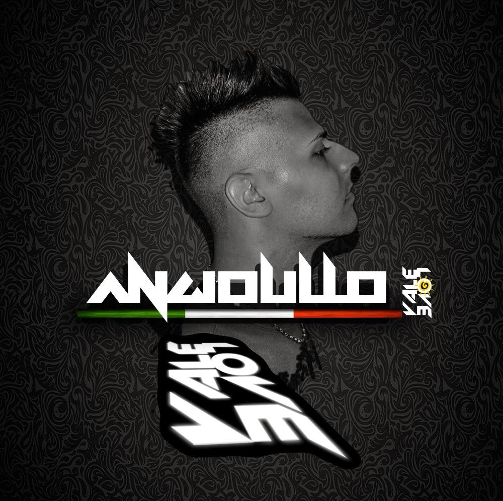 VALENTINO ANGIOLILLO - VALE LOVE