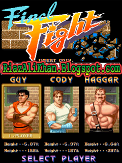 download-final-fight-ayyanworld