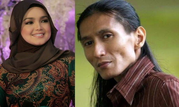 Punca Tweet mengejutkan Saari Amri mengenai Zamani Slam dan Siti Nurhaliza terpalit sekali bikin kontroversi