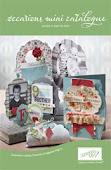 Occasions Mini Catalogue