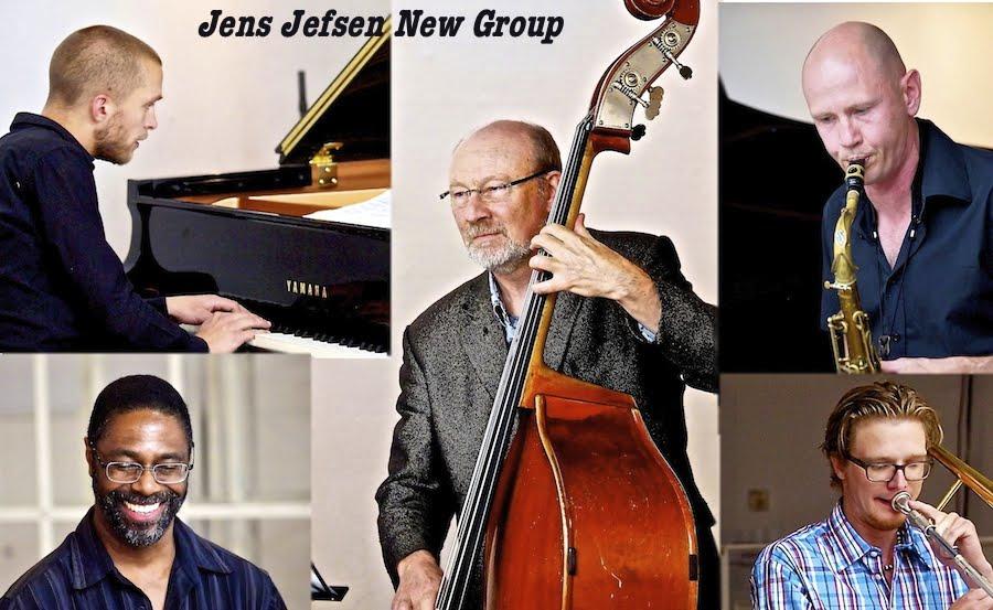 Jens Jefsen New Group