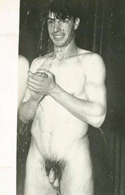 Cecil de france naked