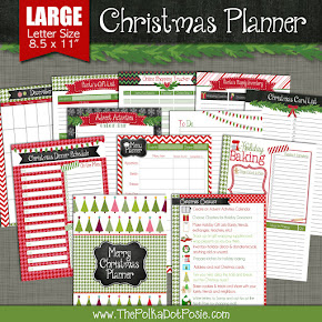 Time to Get Organized for Christmas!