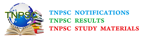 TNPSC WORLD | TNPSC LATEST STUDY MATERIALS