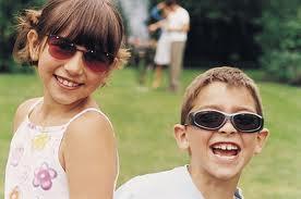 Naočare za decu
