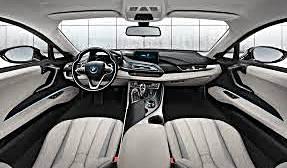 2016 BMW I9 Supercar Price