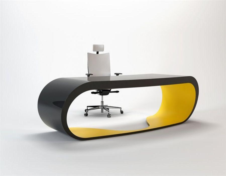 Home Office Desk Design