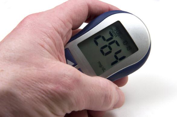 التهاب الاعصاب نتيجة السكر