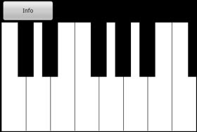 Little Piano Pro Android