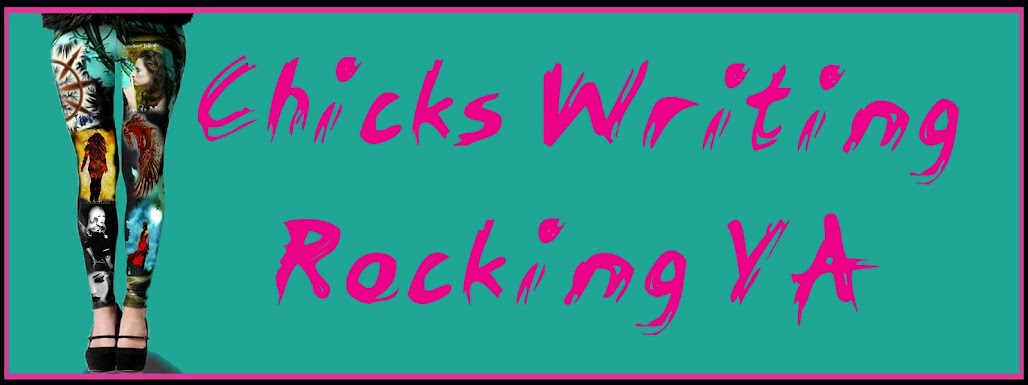 Chicks Writing Rocking YA