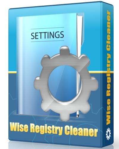 Wise+Registry+Cleaner Wise Registry Cleaner 7.45 Build 483
